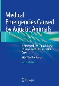 Cover Medical Emergencies Caused by Aquatic Animals