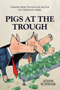 Cover Pigs at the Trough