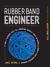 Cover Rubber Band Engineer: All-Ballistic Pocket Edition