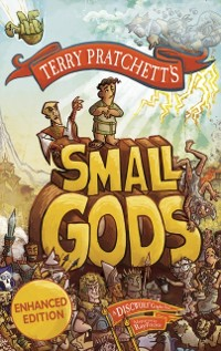 Cover Small Gods