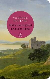 Cover Bilder aus England und Schottland