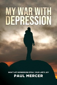 Cover My War with Depression