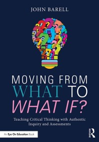 Cover Moving From What to What If?