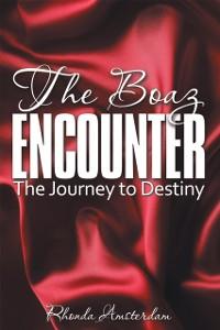 Cover Boaz Encounter