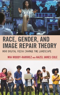 Cover Race, Gender, and Image Repair Theory