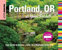 Cover Insiders' Guide®: Portland, OR in Your Pocket