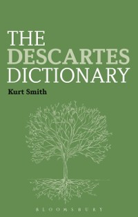 Cover Descartes Dictionary