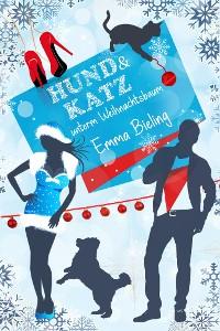Cover Hund & Katz unterm Weihnachtsbaum