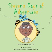 Cover Steven's Days of Adventures