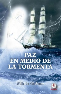 Cover Paz en medio de la tormenta