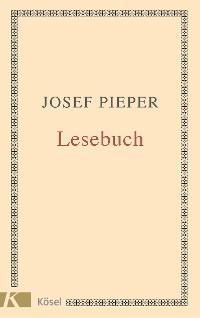 Cover Lesebuch