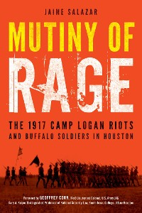 Cover Mutiny of Rage