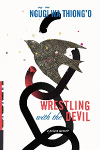 Cover Wrestling with the Devil