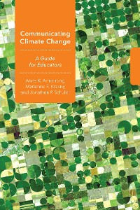 Cover Communicating Climate Change