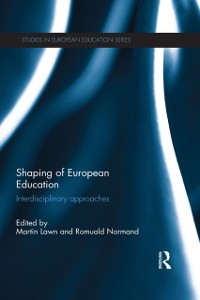 Cover Shaping of European Education