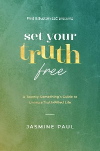 Cover Set Your Truth Free