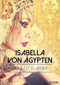 Cover Isabella von Ägypten