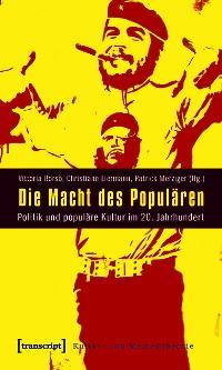 Cover Die Macht des Populären