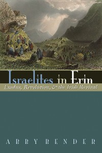 Cover Israelites in Erin