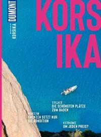 Cover DuMont BILDATLAS Korsika