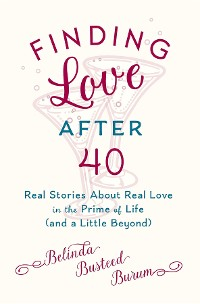 Cover Finding Love After 40