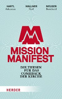 Cover Mission Manifest
