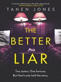 Cover The Better Liar