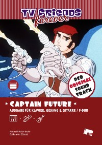 Cover Captain Future