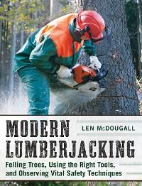 Cover Modern Lumberjacking