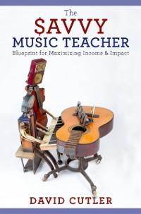 Cover Savvy Music Teacher