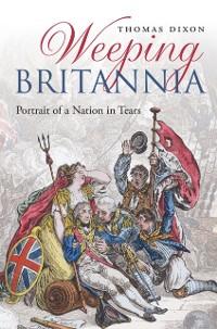 Cover Weeping Britannia