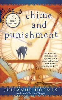 Cover Chime and Punishment