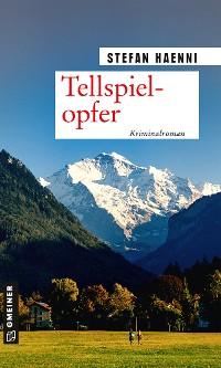 Cover Tellspielopfer