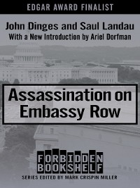Cover Assassination on Embassy Row