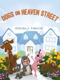 Cover Dogs on Heaven Street