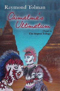 Cover Chimalma's Ultimatum