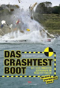 Cover Das Crashtest-Boot
