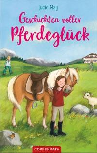 Cover Geschichten voller Pferdeglück