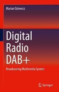 Cover Digital Radio DAB+