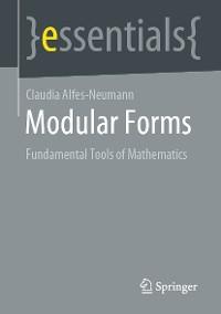 Cover Modular Forms