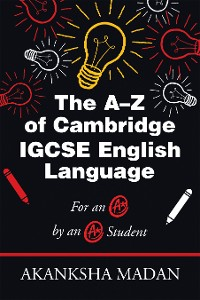 Cover The A–Z of Cambridge Igcse English Language