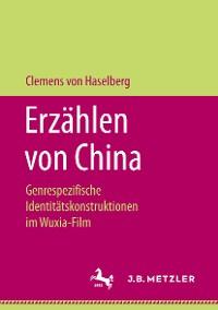 Cover Erzählen von China