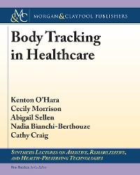 Cover Body Tracking in Healthcare