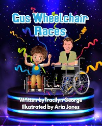 Cover Gus Wheelchair Races