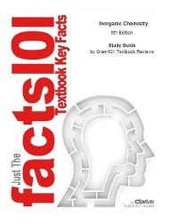 Cover Inorganic Chemistry