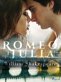Cover Romeo i Julia