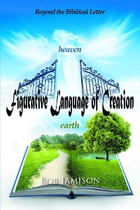 Cover Figurative Language of Creation