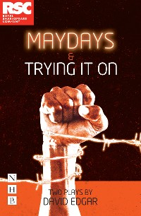 Cover Maydays & Trying It On (NHB Modern Plays)