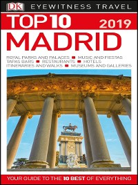 Cover Top 10 Madrid