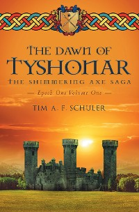 Cover The Dawn Of Tyshonar